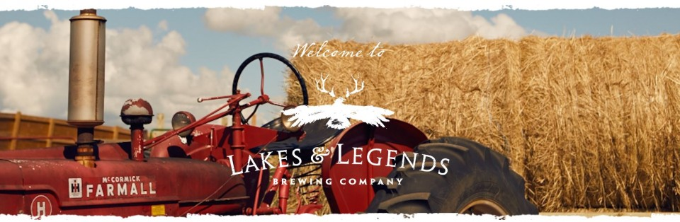 Lakes and Legions Brewery